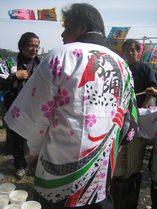 大瀬祭り2